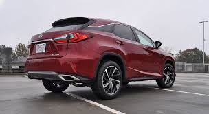 lexus rx 350 doors for sale 2016 lexus rx350 review