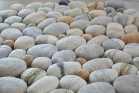 pebble rug stone carpet wool pebbles felt stone rug rock rug stone