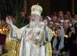 russian orthodox christians prepare to celebrate christmas eve