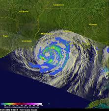 Weather Map Louisiana by Nasa U0027s Trmm Satellite Sees Hurricane Isaac Drench Louisian U2026 Flickr