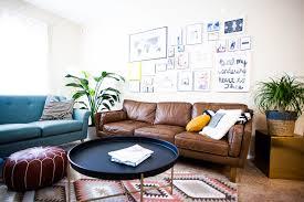 Incredible Leather Settee Sofa Better Housekeeper Blog All Things Blog U2014 Allie Casazza