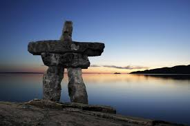 inuit culture and legends scholastic