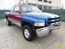 1996 dodge ram 4x4 1996 claret pearl dodge ram 1500 st extended cab 4x4 61074748