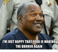 Bronco Memes - 25 best memes about bronco bronco memes