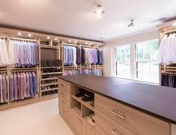 Glamorous Window Design With Couple Walk In Closets Designs U0026 Ideas By California Closets