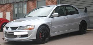best used all wheel drive performance cars evo