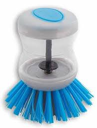 top 21 kitchen cleaning brushes