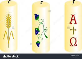 baptismal candles candle clipart baptism candle pencil and in color candle clipart