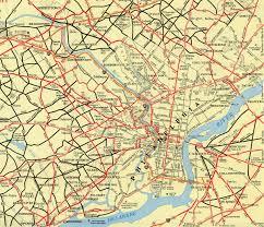 Interstate Highway Map Interstate Guide Interstate 76 Eastern