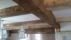 box beam re vitalize your home with a wooden box beam from oe custom