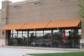 Awning Signs Blue Diamond Signs Ul Certified Channel Letters Sign Company