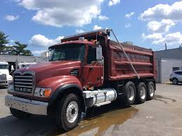 used mack trucks 1997 mack 600 dm600 for sale 7127