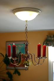 Rustic Candle Chandelier Wood Chain Hanging Candle Holder Chandelier Hanging Candle