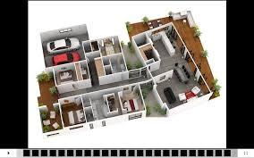 dream house plans 3d 3d house plans architectural rendering