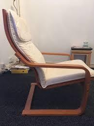 Pello Armchair Review Ikea Chair Similar To Pello Poang Style In Sutton London Gumtree