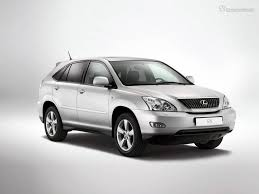 toyota harrier 2008 toyota harrier ii xu30 3 5 at 4wd specifications and technical