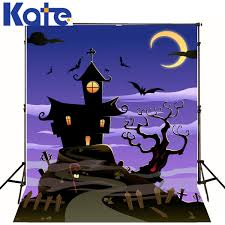 the halloween tree background online get cheap halloween ghost tree aliexpress com alibaba group
