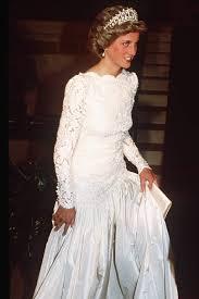 1985 wedding dresses princess diana s 40 best dresses royal family fashion