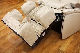 Inada Massage Chair Inada D6 Robostic Massage Chair Komoder