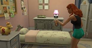 the sims 4 playing with the monsters under the bed simsvip