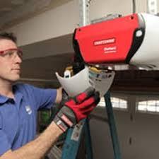Houston Overhead Garage Door Company by Houston U0027s Choice Overhead Garage Door Closed 10 Reviews