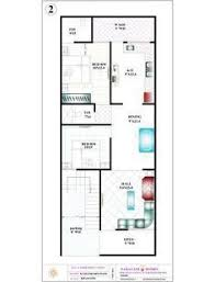 house map design 20 x 50 image result for house plan 20 x 50 sq ft plan 40x70 pinterest