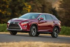 new lexus rx 2016 lexus rx350 and lexus rx450h first drive review digital trends