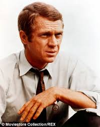 steve mcqueen haircut why my dad was cinema s mr mean by steve mcqueen s son daily