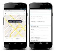 uber for android uber now available for blackberry windows phone plus android app