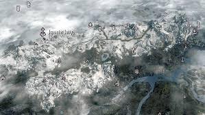 Elder Scrolls World Map by Image Icewater Jetty Map Png Elder Scrolls Fandom Powered By