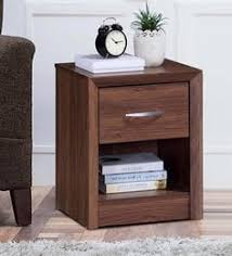 side table for bed modern bed side tables buy modern bed side tables online in india