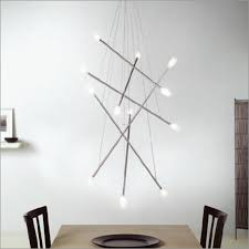 home design baton transform contemporary modern chandeliers for your interior home