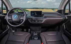 bmw e3 interior 2016 bmw i3 review the best electric car this side of a tesla