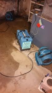 water damage restoration property recovery 911