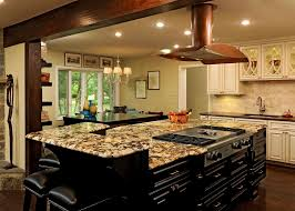 kitchen remarkable kitchen island design seating for large