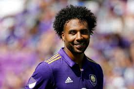 Giles Barnes Win Over United Shows Giles Barnes U0027 Best Role With Orlando City