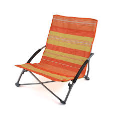 trail sisken camping chair orange amazon co uk sports u0026 outdoors