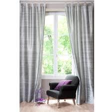 rideau chambre gar n ado rideau chambre garcon ado 9 rideau dupion gris argent maisons du