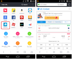 Uc Browser Uc Mini Apk Install Uc Mini App For Android Free