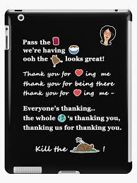 belcher thanksgiving song cases skins by madamebat