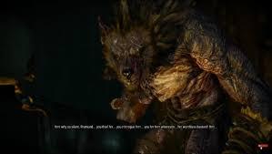 Wild Hunt Witcher 3 Werewolf   the witcher 3 wild hunt in wolf s clothing werewolf in the