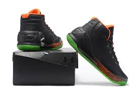 s armour stephen curry 3 lights out sneaker