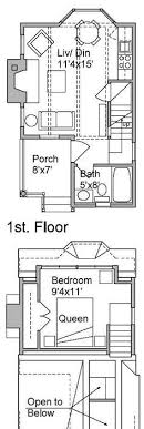 small house layout 16x24 pennypincher barn kits open floor 16 x24 cape floor floorplan tinyhomes cabins