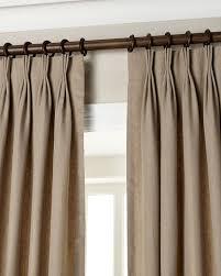 curtain ideas top 25 best pleated curtains ideas on pinterest pinch pleat