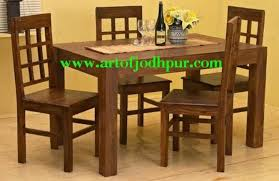 dining table used dining room table refinished stylish dining