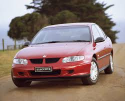 holden vx commodore problems and recalls