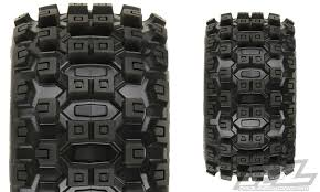 15 Off Road Tires Gladiator M2 Pair Badlands Mx28 2 8in Traxxas Style Bead All Terrain Tires Mounted