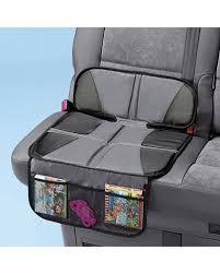 sieges auto enfants housse pour siège auto enfant et bébé antidérapante avec poches