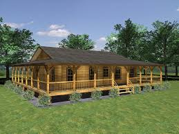 wrap around porch floor plans log home plans with wrap around porch nice home zone