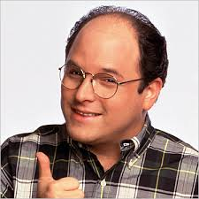 George Costanza Under Desk George Costanza Wikisein Fandom Powered By Wikia